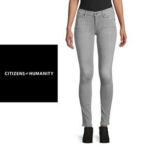 Citizens of Humanity Avedon Ultra Skinny - Size 27